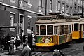 Electrico or Lisbon tram - Portugal - panoramio.jpg