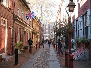 Cherry Street (Philadelphia) - Wikipedia