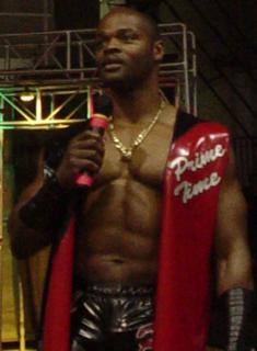 Elix Skipper American professional wrestler