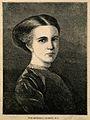 Elizabeth Garrett Anderson. Wood engraving. Wellcome V0000151.jpg