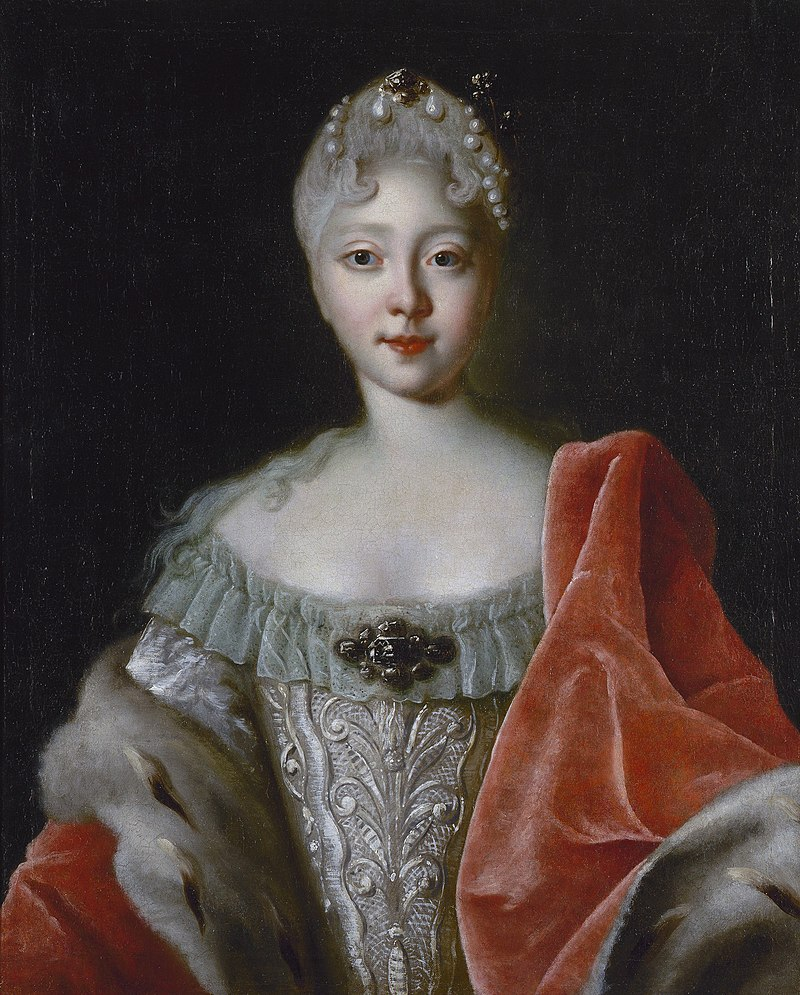 Elizabeth of Russia in youth by L.Caravaque (1720s, Hermitage).jpg