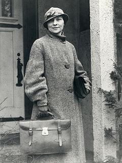 Elizebeth Smith Friedman American cryptanalyst and author (1892-1980)