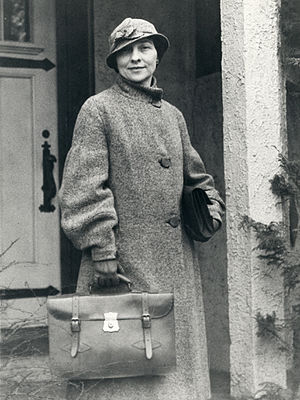 Elizebeth Friedman