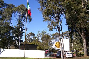 List of diplomatic missions of Mexico - Wikiwand
