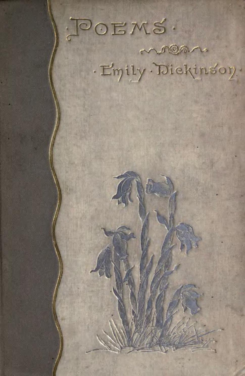 Emily Dickinson Poems (1890).djvu