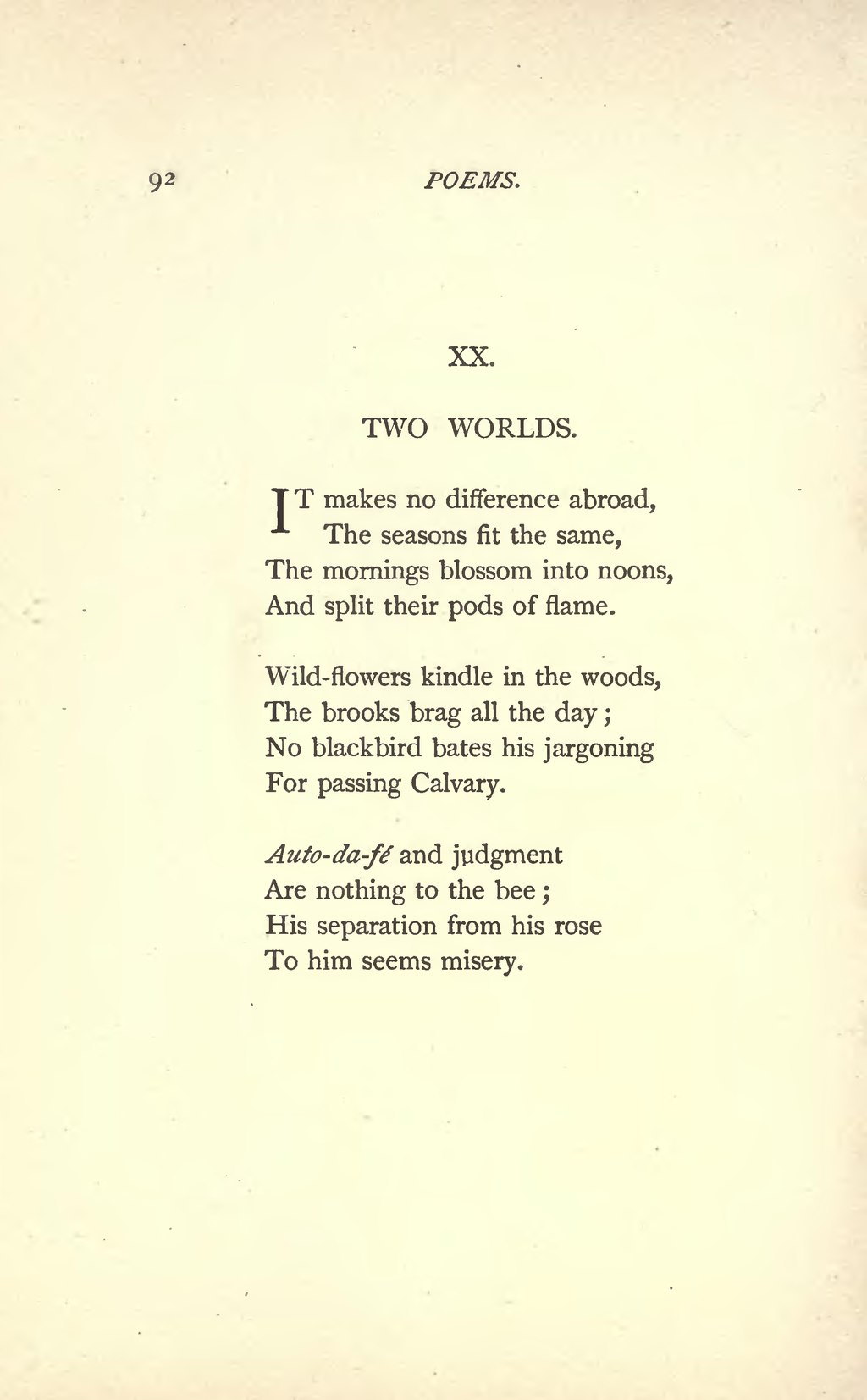 Pageemilyinson Poems  Wikisource The Free Online Li Ry