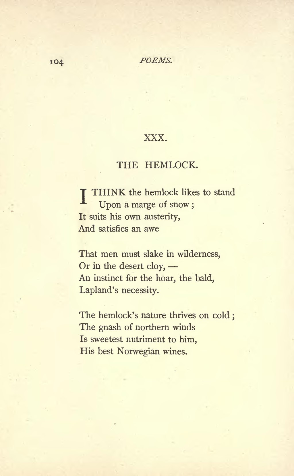 the extent of emily dickinsons poetry To gauge the extent of dickinson's rebellion,  the emily dickinsons  emily dickinson's poetry.