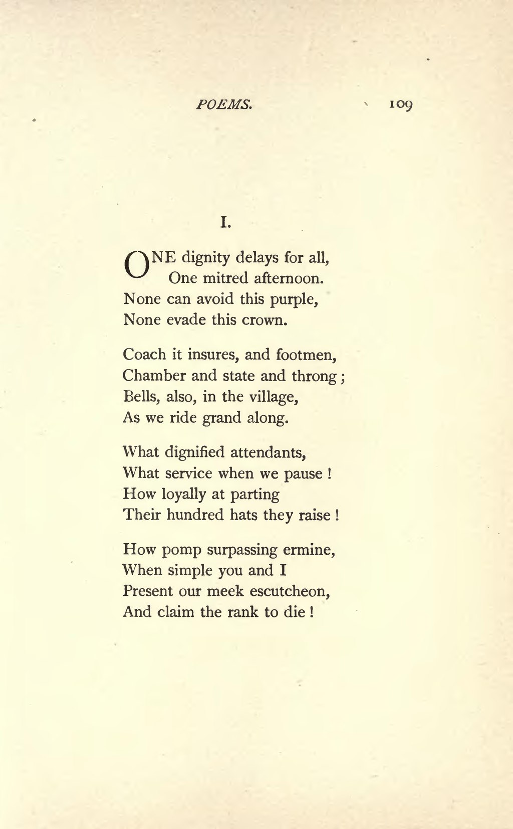Pageemily Dickinson Poems 1890djvu117 Wikisource The