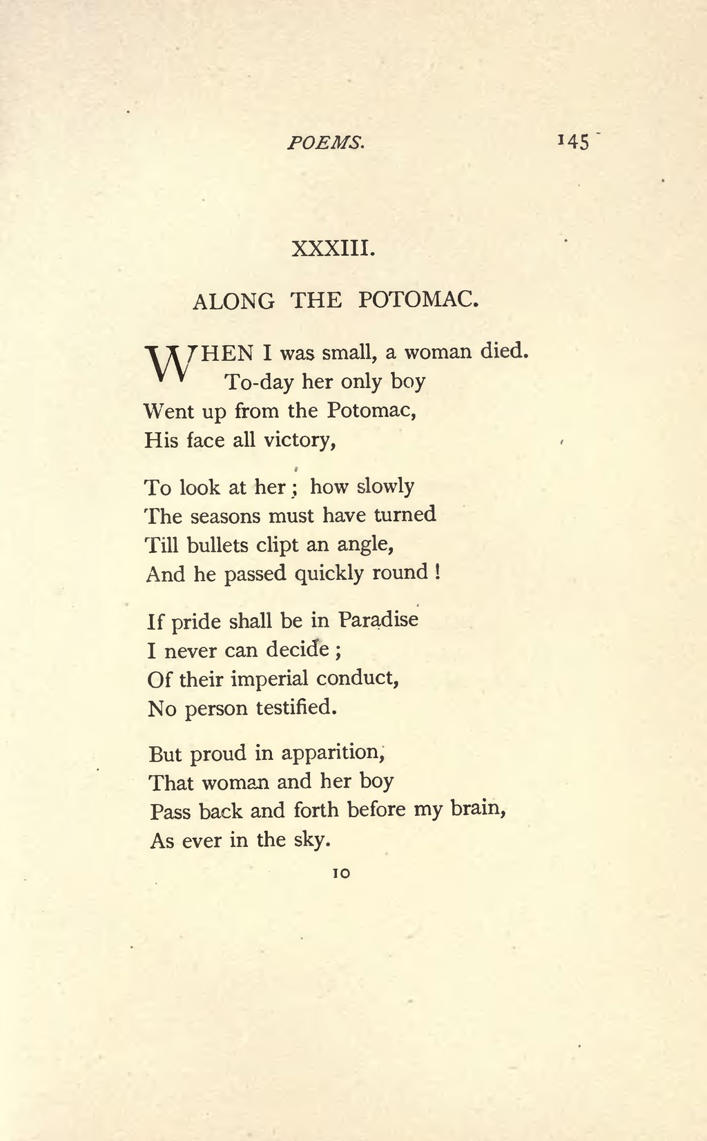 Pageemily Dickinson Poems 1890djvu153 Wikisource The Free