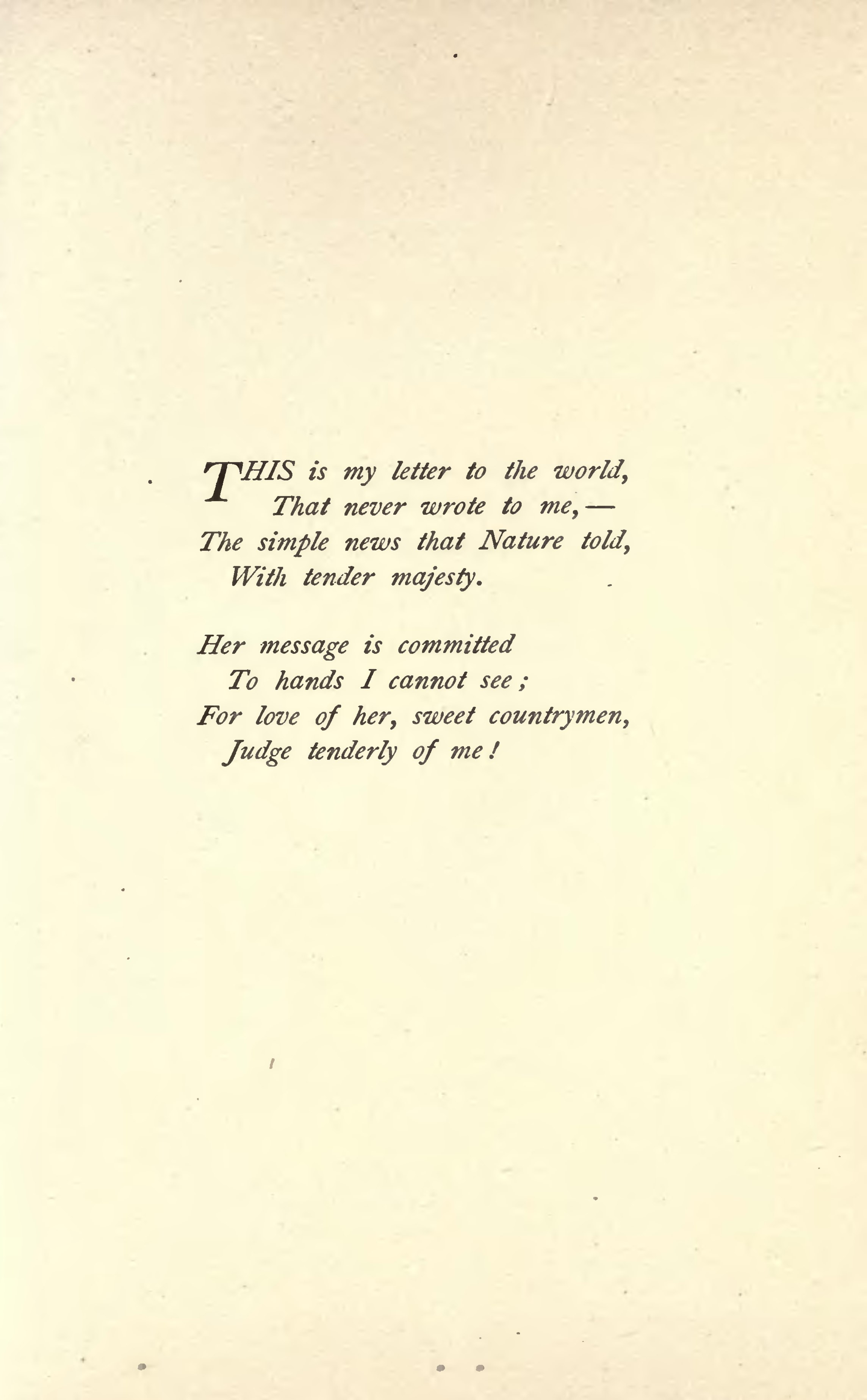 Page Emily Dickinson Poems 1890 vu 17 Wikisource the free