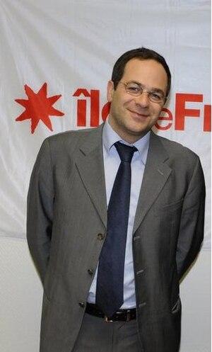 Toulouse Congress, 2012 - Emmanuel Maurel