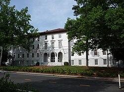 Emory University WikiVisually