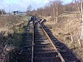 End of the Line - geograph.org.uk - 831259.jpg