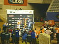 Enduro Indoor de Barcelona 2011 podium.JPG