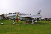 English Electric Lightning T55 (5761848221)