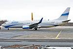 Enter Air, SP-ESF, Boeing 737-8AS (32682770407).jpg