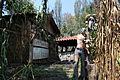 """Entrada de """"La isla de las muñecas"""" en Xochimilco.JPG"""