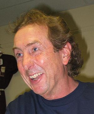 Eric Idle - Eric Idle in 2003