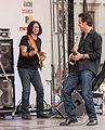 Eric Marienthal & Jimmy Haslip - Jazz na Starowce 2012 (2).jpg