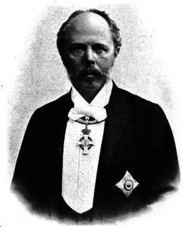 Ernst von Schuch German conductor