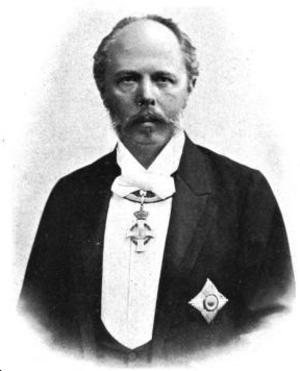 Ernst von Schuch - Ernst von Schuch