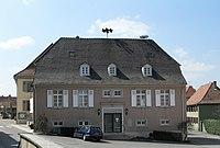 Eschentzwiller, Mairie.jpg