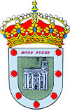 Coat of arms of Monfero