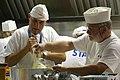 Esercitazione di Protezione Civile, San Giovanni in Persiceto, cucina.jpg