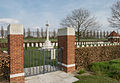Esquelmes War Cemetery -13.JPG