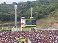 Estadio Polideportivo Pueblo Nuevo San Cristobal Estado Tachira Venezuela 3.jpg