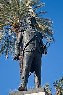 Luis Daoíz y Torres Spanish general