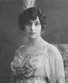 Ester Textorius Swedish actress