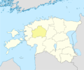 Estonia Rapla location map.png
