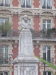 Monument to Eugène Flachat