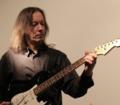 """Eugen Egner bei einem Gorilla Moon-Konzert im """"Ort"""", Wuppertal 2012.tif"""