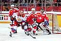 Euro Hockey Challenge, Switzerland vs. Russia, 22nd April 2017 51.JPG