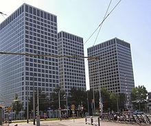 Gemeentewerken Rotterdam - Wikipedia