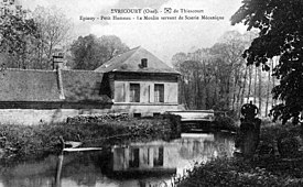 Evricourt Carte postale Moulin.jpg
