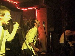 Ex Models - Live at Siberia NYC 2002.jpg