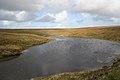 Exmoor, Pinkworthy Pond - geograph.org.uk - 58661.jpg