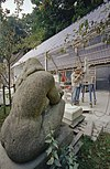 exterieur atelier tom mooy - amersfoort - 20001444 - rce