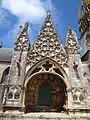 Exterior of Collégiale Notre-Dame-de-Roscudon (05).jpg