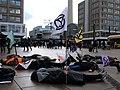 Extinction Rebellion Die-in at the Alexanderplatz 09-02-2019 05.jpg
