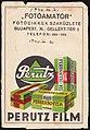 Fénykép boríték 1940, FOTOAMATŐR fotócikkek szaküzlete. Fortepan 81521.jpg