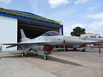 F-16 - Bdg Air Fair 45 5-2016.jpg