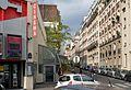 F0702 Paris V Cinema La Clef angle rue Daubenton et rue de la Clef rwk.jpg
