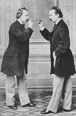 FBrandseph - Doppelgängertrickaufnahme ca.1868 (DD233)