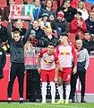FC RB Salzburg versus SV Mattersburg (4. November 2018) 05.jpg
