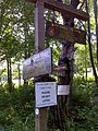 FLT M31 0.0 mi - Assorted signs on Beech Hill Rd - panoramio.jpg