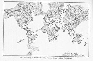 Paleogene First period of the Cenozoic Era 66-23 million years ago